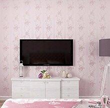 KHSKX-Europäische Shutiao Vlies Tapete Zimmer Kinderzimmer Auf Die Ehe Raum Schlafzimmer Tapete,D