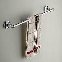 KHSKX Handtuchhalter Handtuchhalter Badezimmer Badezimmer Regal Hardware Zubehör