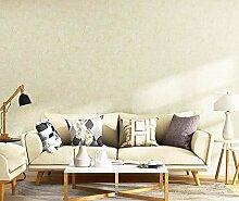 KHSKX-Schlicht - Tv Hintergrund Tapete Aus Decke Im Schlafzimmer Wohnzimmer Tapete 10 * 0.53M,E