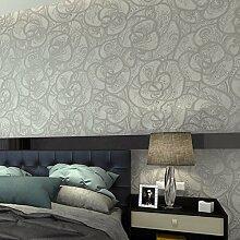 KHSKX-Tv - Hintergrund - Tapete _ Einfache Abstrakte Kurve Streifen Aus 3D - Stereo - Tv - Sofa Hintergrund Wallpaper Wallpaper,B