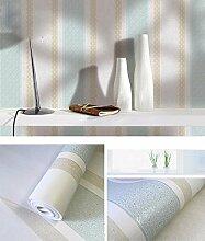 KHSKX-Tv - Kulisse _ Modernen Minimalistischen Tapete Schlafzimmer Tv - Kulisse Tapete Hotel,F