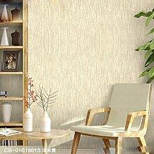 KHSKX-Vollfarbe Vlies Tapete Bedeckte Die Wohnzimmer - Studie Schlafzimmer Warm Minimalist Moderne Kulisse Tapete,D
