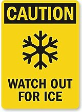 Kia Haop : Watch Out for Ice (with Metall
