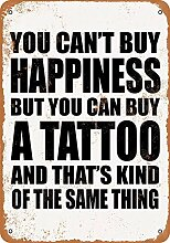 Kia Haop You Can't Buy Happiness But You Can