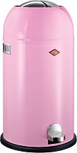Kickmaster - 33 Liter - Mülleimer - Pink