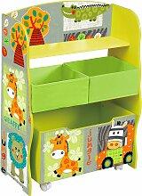 Kid Safari Aufbewahrungsbox &