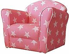 Kidsaw Mini-Sessel (Pink)