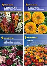 Kiepenkerl-Saaten Blüten-Set II, bestehend aus