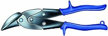 Kiesel Werkzeuge Figuren- und Durchlaufschere, 106