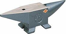 Kiesel Werkzeuge FZA Amboß 80 kg, 118/R 80