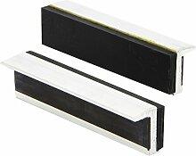 Kiesel Werkzeuge Gummi-Magnet-Schraubstockbacken