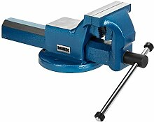 Kiesel Werkzeuge MAK 150 Parallelschraubstock