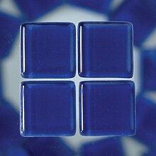Kieselsteine Von Glas, 1x 1cm, ca. 215-teilig,