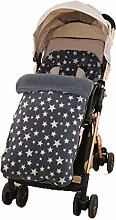 kigins Infant Baby Newborn Fußsack Bunting Bag