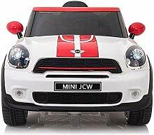 Kikioo Elektrische Kinder 2WD Fahrt auf Autos 12V