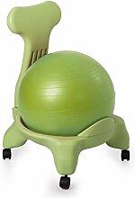 Kikka Active Chair (grün Rahmen-Grün