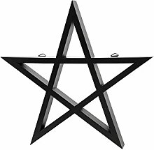 Killstar Regal Pentagram Display