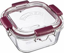 Kilner 0,75 Liter Chill Cook Carry stapelbar Glas