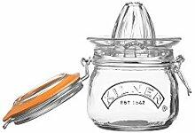 Kilner 0025.842 Orangenpresse Bügelverschluss