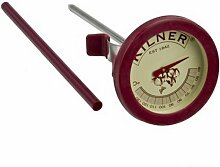 Kilner Edelstahl Jam wertvolle Thermometer