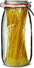 Kilner - Einmachglas - Einweckglas -