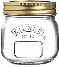 Kilner - Einweckglas - Einmachglas - mit