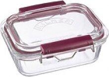 KILNER Frischhaltedose aus Glas 0,6 Liter