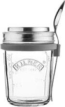 KILNER Frühstücksglas 0,35 Liter mit