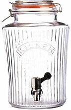 Kilner - Getränkespender - Vintage - 5 Liter -