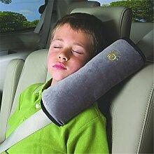 Kinder Auto Schultergurt Kissen Kinder Baby