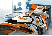 Kinder Bettwäsche Bettgarnitur - 2 Teile :
