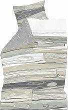 Kinder-Bettwäsche Bettwäsche, 80x80 +135x200 cm,