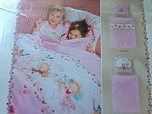 Kinder Bettwäsche Prinzessin Lillifee Bezug