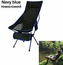 Kinder Camping Stuhl Outdoor Sitz Gartenmöbel