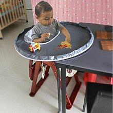 Kinder Hochstuhl Tischset Platte Upxiang Baby