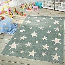 Kinder- & Jugendzimmer Teppich Im Sternhimmel