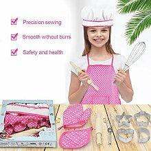 Kinder Kochen Und Backen Set Für Kinder Nette