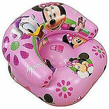 Kinder Mädchen Disney Minnie Mouse aufblasbarer
