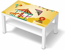 Kinder-Möbel Einrichtung für IKEA Lack Tisch