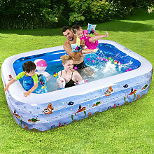 Kinder Pool NEMO Swimmingpool Planschbecken