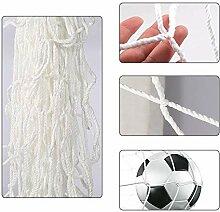 Kinder sicherheitsnetz Schutznetz Fußballnetz,