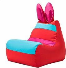 Kinder-Sitzsack Hase Ebern Designs