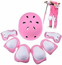 Kinder Skateboard Helm für Roller Skating BMX