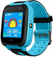Kinder Smart Watch GPS Tracker Anti verloren