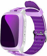 Kinder Smart Watch Telefonuhr GPS-Telefon Uhr