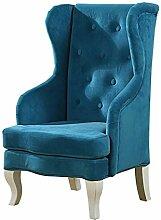 Kinder Sofa Continental retro niedlichen Mini-Tuch Nähen Sofa Stuhl Sessel Sofa Stuhl Baby Sofa Hocker (Farbe optional) ( farbe : # 2 )