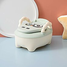 Kinder-Toilette, tragbar, multifunktional, für