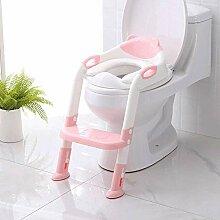Kinder-Toilettenleiter Großer