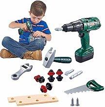 Kinder Tool Set Elektrische Reparatur Werkzeuge