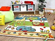 Kinder und Spiel Teppich Savona Kids Lustige
